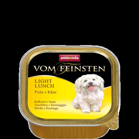 Animonda vom Feinstein Light Lunch Indyk Ser 150 g
