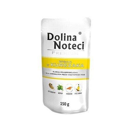 DOLINA NOTECI PREMIUM BOGATA W KURCZAKA 150 g