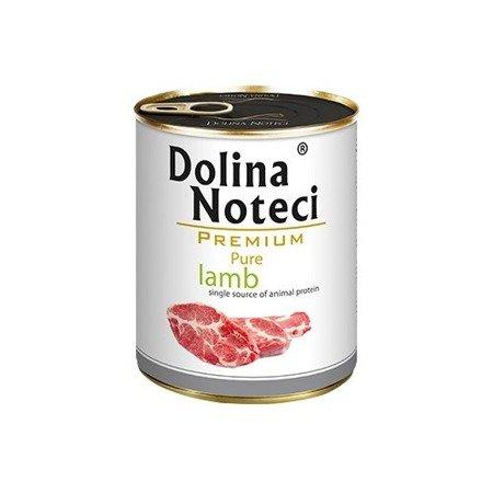DOLINA NOTECI PREMIUM PURE JAGNIĘCINA 800 g