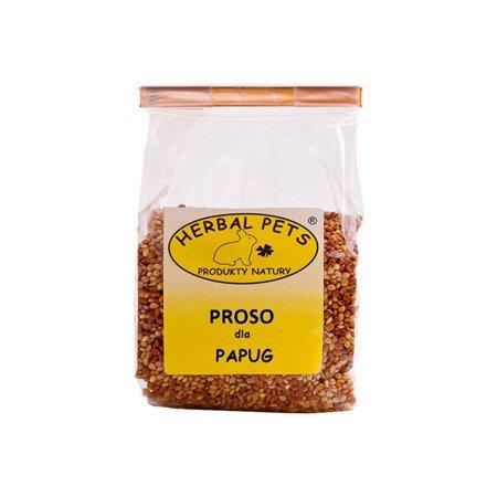 HERBAL Pets Proso dla papug 150 g