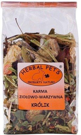HERBAL Pets Zestaw Ziół dla królika