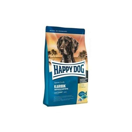 Happy Dog SUPREME KARIBIK 4 kg