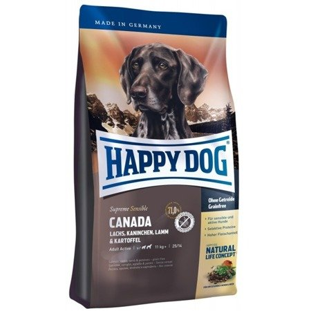 Happy Dog Supreme Canada 1 kg