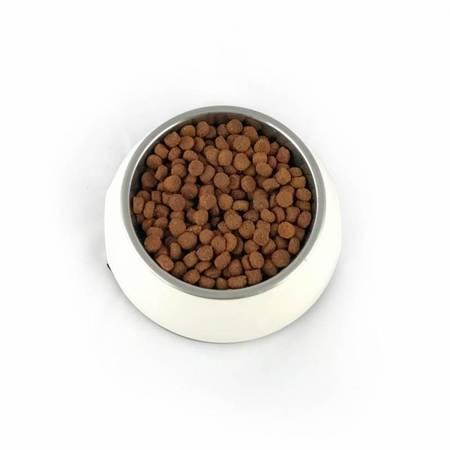PUPIL Premium GLUTEN FREE MINI bogata w gęś z ryżem i aronią 10 kg