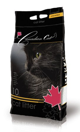 Super Benek CANADIAN CAT UNSCENTED 10 l