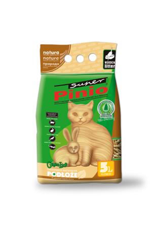 Super Pinio Pellet Naturalny 5 l