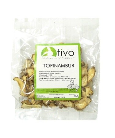 Tivo Topinambur 100g