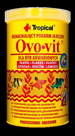 Tropical OVO VIT 500 ml / 100 g