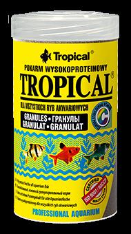 Tropical TROPICAL GRANULAT 100 ml / 50 g