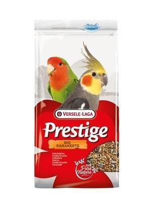 Versele Laga Big Parakeets 1kg - pokarm dla średnich papug