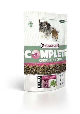 Versele Laga Chinchilla & Degu Complete 500 g