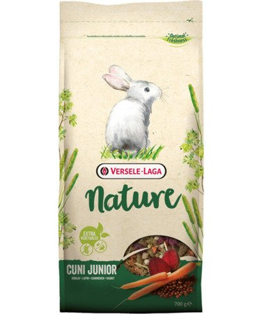 Versele Laga Cuni Junior Nature 700 g