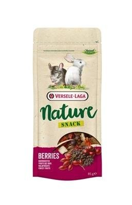 Versele Laga Nature Snack Berries 85g - przysmak jagodowy