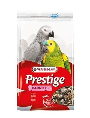 Versele Laga Parrots 1kg - pokarm dla dużych papug